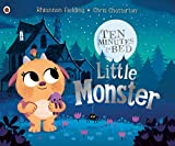 Little Monster (Ten Minutes to Bed)