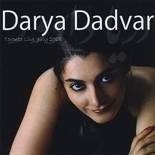 Toronto Live 2008 by Darya Dadvar (2009-06-02)