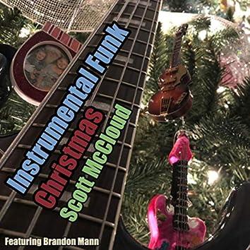 Instrumental Funk Christmas