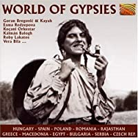 World of Gypsies by VARIOUS ARTISTS (2002-03-12)
