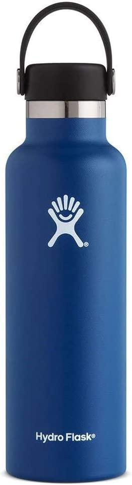 Hydro Flask Vacuum Insulated Water Bottle