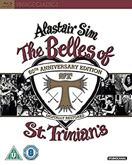 The Belles Of St. Trinian's - 60th Anniversary Edition