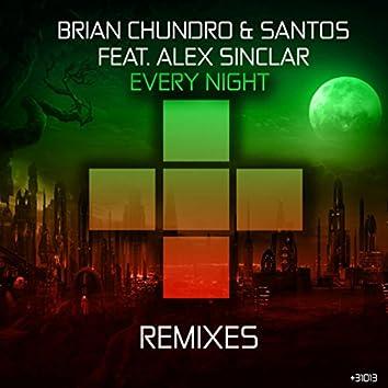 Every Night (Remixes)