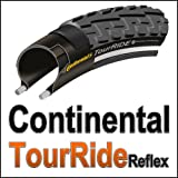Continental Ride Tour Reflex neumáticos, Unisex