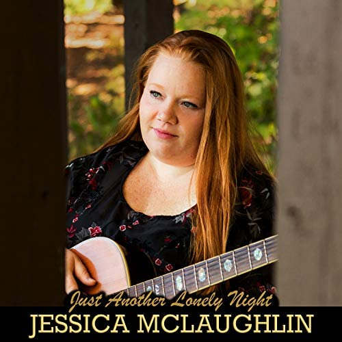 Jessica McLaughlin