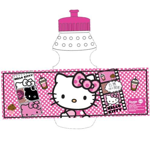 Gourde Hello Kitty