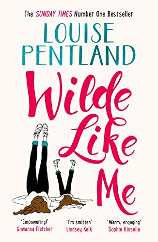 Wilde Like Me: Fall in love with the book everyones talking about (Robin Wilde 1) (English Edition)