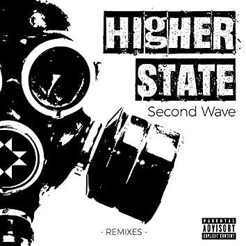 Second Wave: Remixes