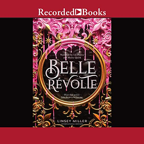 Belle Revolte cover art
