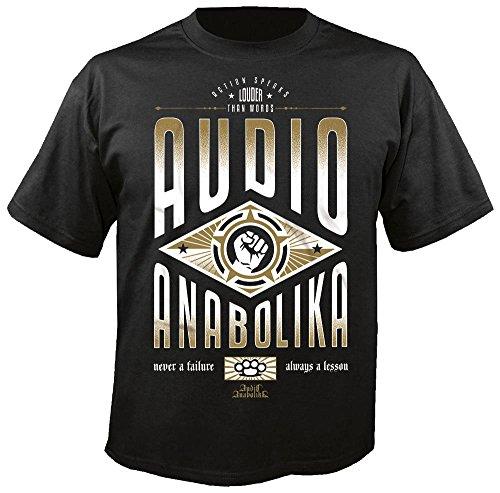 FLER - Louder Than Words - T-Shirt Größe S