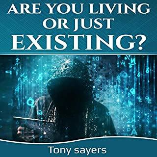 Are You Living or Just Existing? cover art