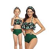 Bonfor Bikini Niña 2-12 años & Bikinis Mujer 2021 Brasile�