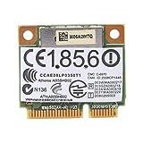 Chenggong Chg Atheros AR9280 2.4ghz 5ghz WLAN Minipci-Express AR5BHB92 para Linux Hackintosh Win10 Tarjeta de Red inalámbrica WiFi