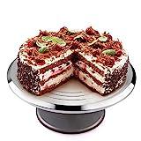 Uten Alzata per Torta Dolce per Panettiere Mamma Supporto per Dolci Torte