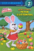 Here Comes Peter Cottontail (Turtleback School & Library Binding Edition) (Step in Reading: Step 2)
