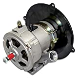 IAP Performance AC903900EC 60 Amp Alternator Kit for VW Beetle...