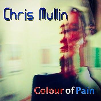 Colour of Pain