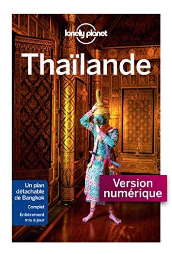Thaïlande 13ed (Guide de voyage)
