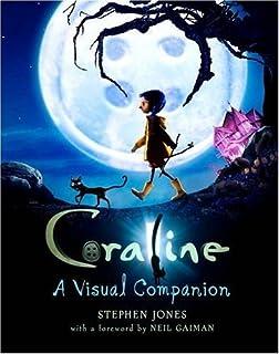 Coraline: A Visual Companion (1848562780) | Amazon price tracker / tracking, Amazon price history charts, Amazon price watches, Amazon price drop alerts
