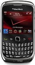 BlackBerry Curve 3G 9330 2 megapixel camera with video capture, GPS, Wi-Fi for Verizon,Silver/Black