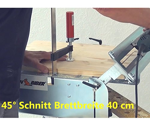 XXL Mesa de sierra para sierra de calar + Bosch Festool + 3 Vaivén ...