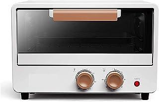 Mini Four Grille-Pain De Cuisine, Four éLectrique 12L, Mini Four Grille-Pain Multifonctions, ContrôLe De TempéRature RéGla...