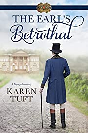 The Earl's Betrothal (Regency Romance)