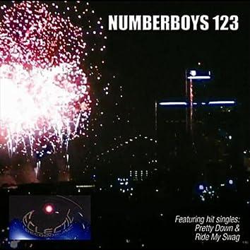 Numberboys 123