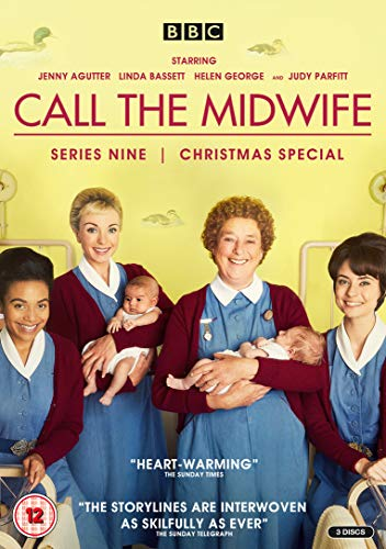 Call the Midwife - Ruf des Lebens [DVD] (IMPORT) (Keine deutsche Version)