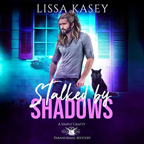 Stalked by Shadows Titelbild
