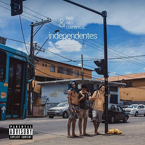 Rad feat. Ras & Luiz Brasil