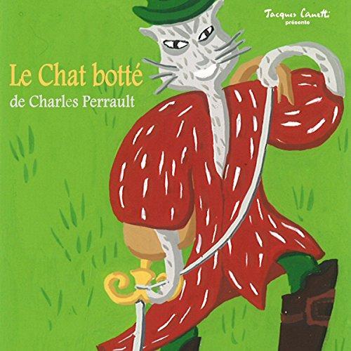 『Le Chat botté』のカバーアート