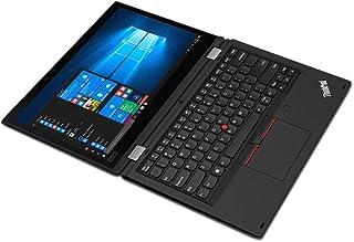 Lenovo Thinkpad L390 Yoga Intel Core i3-8145U プロセッサー 13.3インチ FHD (1920 x 1080) IPS 4 GB DDR4 128 GB PCIe SSD