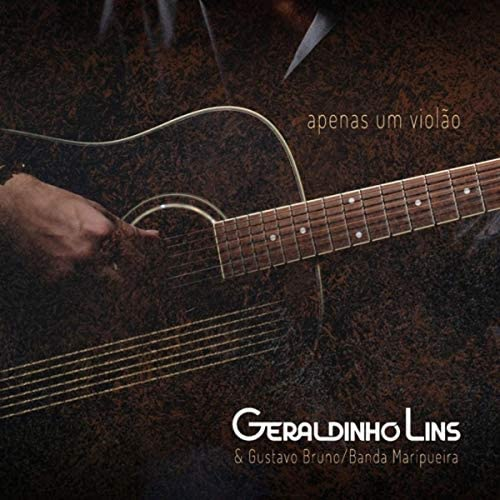 Geraldinho Lins & Gustavo Bruno (Banda Maripueira)