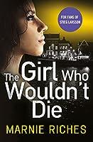 The Girl Who Wouldn't Die (George McKenzie)