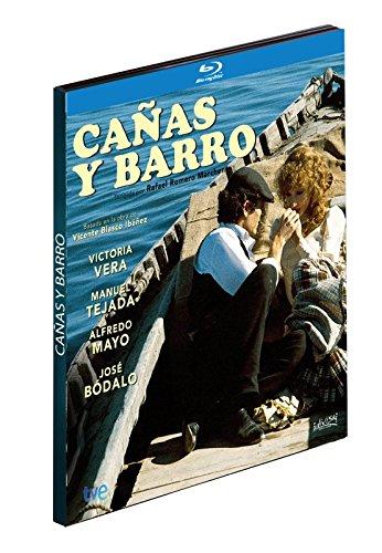 Cañas Y Barro [Blu-ray]...