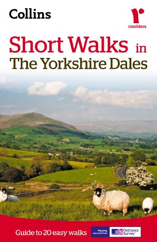 Short walks in the Yorkshire Dales (English Edition)