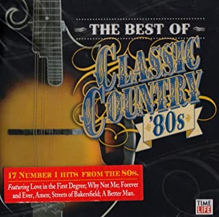 Best of Classic Country the 80s