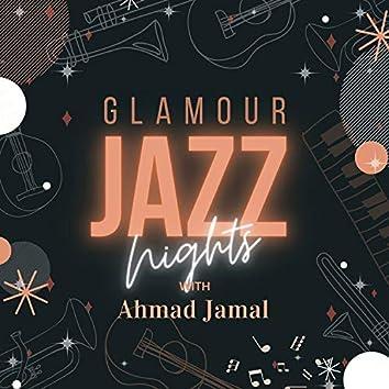 Glamour Jazz Nights with Ahmad Jamal