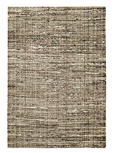 The Rug Republic Tapis Harris Kaki