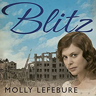 Blitz cover art