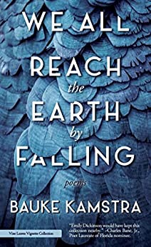 We All Reach the Earth by Falling by [Bauke Kamstra]