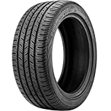 Continental ContiProContact all_ Season Radial Tire-P215/45R17 87H