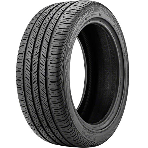 Continental ContiProContact all_ Season Radial Tire-P215/60R16 115T