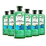 Herbal Essences PURE: renew Stärke & Feuchtigkeit...