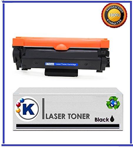 Brother mfcl2710dw toner compatible TN2420 alta capacidad 3000 Páginas