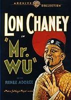 Mr. Wu [DVD] [Import]