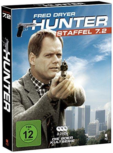 Hunter - Staffel 7.2 (3 DVDs)