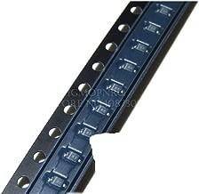 100pcs Zener diode BZT52C5V1 BZT52C SOD-323/123 W8