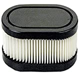Maxpower 334404 Air Filter for Briggs & Stratton Replaces 5432, 593260, 798452